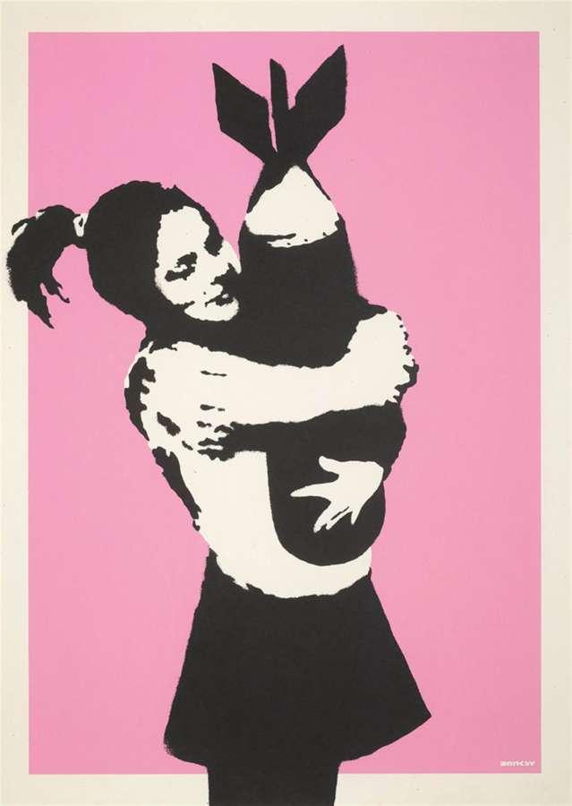 banksy-bomb-hugger-unsigned-hq