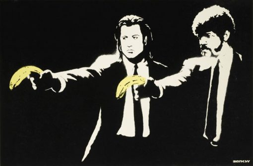 banksy-pulp-fiction