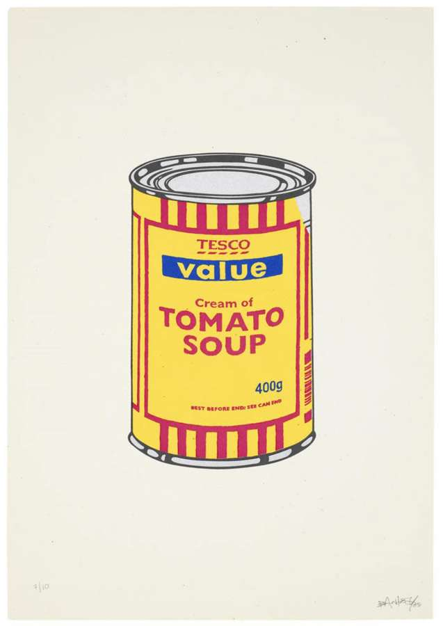 banksy-soupcan-bananacherryblue
