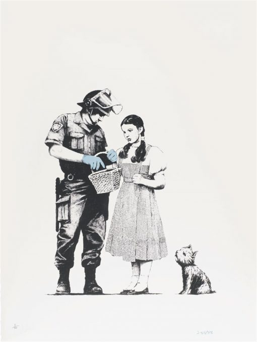 banksy-stop-and-search