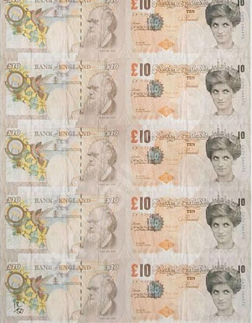 BAnksy_Di-Faced-Tenners