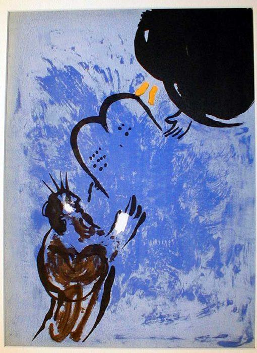 Chagall56_Moses10