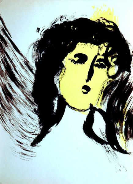Chagall_56Bible_Angel2