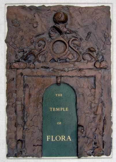 Jim_Dine_Temple_of_Flora_28_Etchings_With_Signed_Book_Signed_Graphic_and_Bronze_1985