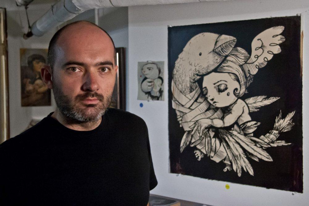 Mark Elliot