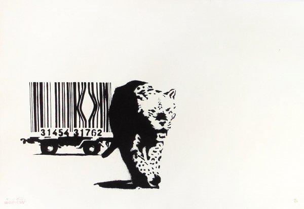 banksy-barcode
