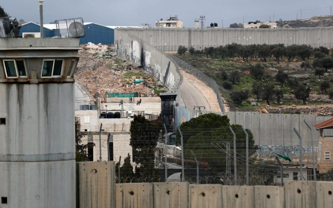 Walled Off Hotel: Not all Palestinians are happy with Banksy's Bethlehem hotel