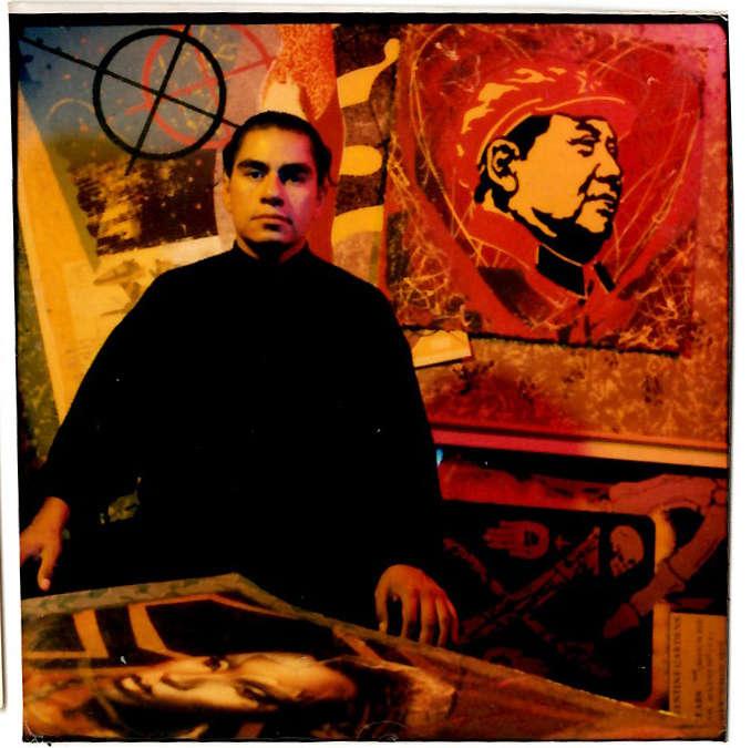 LA's Artist: Modern Multiples (and the legacy of Richard Duardo), Pt. 2