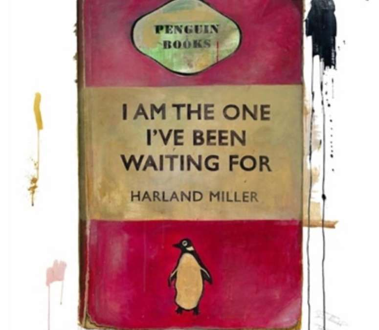 Blue-Chip London Gallery Show features Banksy, Harland Miller